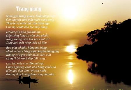unnamed file 108 - Cảm nhận bài thơ Tràng Giang của Huy Cận