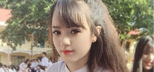 anh con gai hoc sinh 520x245 - Phân tích tác phẩm Chiếc thuyền ngoài xa của Nguyễn Minh Châu