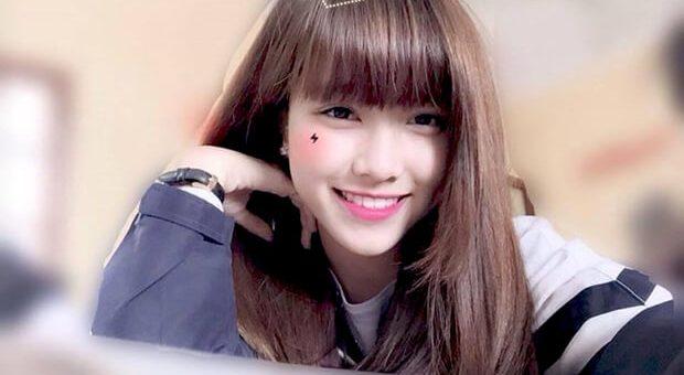 hinh anh gai xinh hot girl cap 2 3 620x340 - Phát biểu cảm nghĩ về truyện Sơn Tinh Thủy Tinh