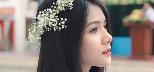 hinh anh nu sinh cap 3 dep voi goc chup nghieng 520x245 - Phân tích bài thơ Cảnh chiều hôm (Vãn cảnh) của Hồ Chí Minh
