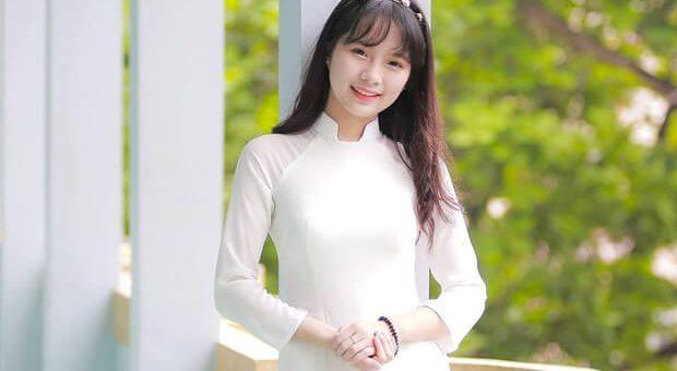 hinh anh nu sinh hoc sinh dep 620x340 - Phân tích tình cảm yêu nước trong bài thơ Đồng chí và Nói với con