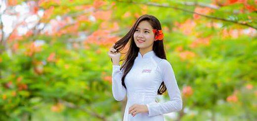 nu sinh lop 12 sa735311 520x245 - Phân tích vẻ đẹp tình người và niềm hi vọng vào cuộc sống của nhân vật Tràng, người vợ nhặt và bà cụ Tứ trong truyện ngắn Vợ nhặt của Kim Lân