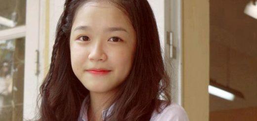 top 10 anh hot girl hoc sinh cap 2 viet 14 520x245 - Soạn bài Qua đèo ngang của Bà Huyện Thanh Quan