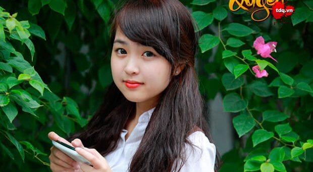 top 10 anh hot girl hoc sinh cap 2 viet 6 620x340 - Phân tích thiên nhiên trong khổ 1 hai bài thơ Mùa xuân nho nhỏ của Thanh Hải và Sang thu của Hữu Thỉnh.